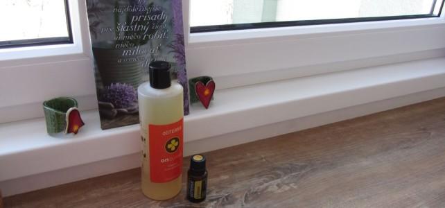 Efekt: Čisté okná a ešte čistejší parapet (EKO)